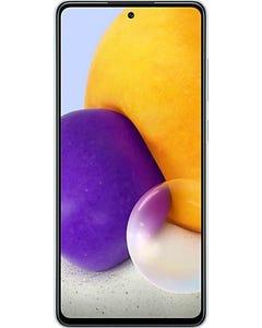 Samsung Galaxy A72 256GB/8GB LTE - Awesome Blue