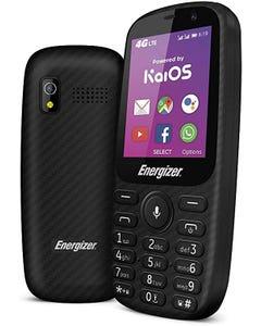 ENERGIZER PHONE ENERGY E241S BK ARABIC 4G (UPENE241SBAR2)