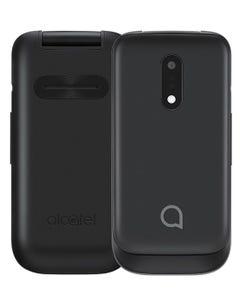 Alcatel Mobile Phone 2053 Flip Dual Sim 4MB