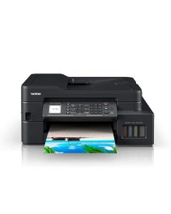 Brother MFC-T920DW A4 All-in One Ink Tank Refill System Printer with Wi-Fi and Auto Duplex Printing