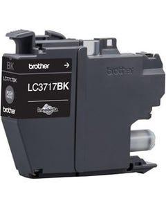 BROTHER LC 3717 BK BLACK CARTRIDGES FOR 'MFC-J2330DW/'MFC-J3530DW/'MFC-J3930DW-qatar