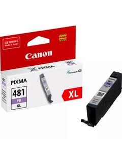 Canon Ink cartridge CLI-481 PB XL (Pigment Black)-qatar