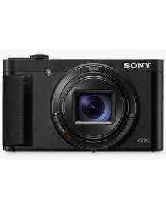 HX99 Compact Camera with 24-720mm zoom-qatar