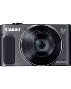 Canon Power Shot SX620 HS Blk-qatar