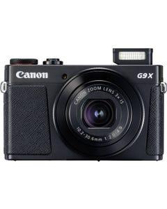Canon PowerShot G9 X MII Bk-qatar