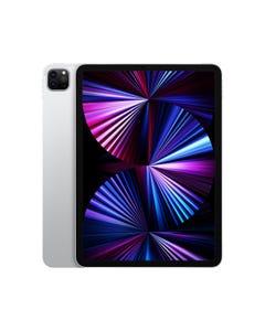 Apple iPad Pro11-inch M1 2021 128GB/8GB WiFi - Silver
