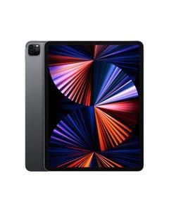Apple iPad Pro 12.9-inch M1 2021 256GB/8GB WiFi + 5G Cellular - Space Gray