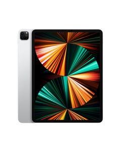 Apple iPad Pro 12.9-inch M1 2021 256GB/8GB WiFi + 5G Cellular - Silver