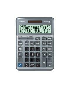 Calculator Desktop 14 Digits Casio DM-1400B BUSINESS DESK-qatar