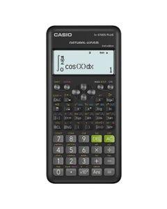 Calculator Scientific 417 Functions FX-570ES Plus 2nd Edition-qatar