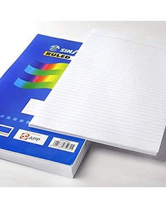 SinarLine Ruled Paper Single Sheet F/S PTRPS