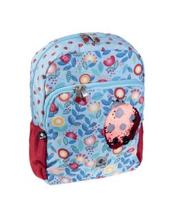 """Busquets Backpack One Side, 15.5in, Padded base """" Dim 29,0 x 40,0 x 12,0 cm """""""