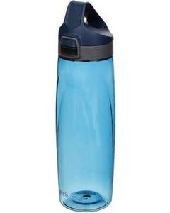 Water Bottle Tritan Adventum  900MM  - Dark Blue-qatar