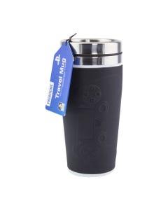 Travel Mug Playstation Controller