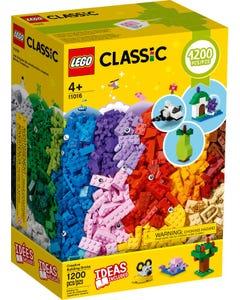 Lego Creative Building Bricks