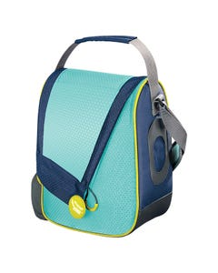 Maped Picnik Concept Lunch Bag Blue Green