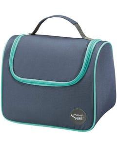 Maped Picnik Origin Lunch Bag Blue Green
