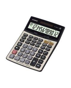 Calculator Desktop 12 Digits Casio DJ-220D Plus-qatar