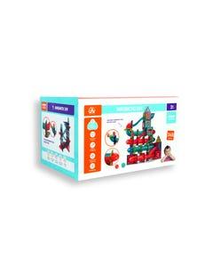 Magnetic DIY Building Block Set 2 - 145pcs
