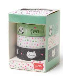 Tape By Tape - Set Of 3 Dream Paper Tapes
