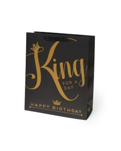 GIFT BAG - LARGE - KING