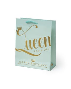 GIFT BAG - LARGE - QUEEN