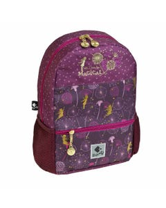 "Backpack Small 13 inch MAGICAL "" Dim 24,5 x 33,0 x 11,0 cm ""-qatar"