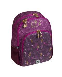 "Backpack Double 17.5 inch MAGICAL "" Dim 30,0 x 45,0 x 15,0 cm ""-qatar"