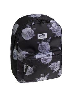 """Backpack School 16.5 inch Rosebad """" Dim 35 x 42 x 21 cm  """"-qatar"""