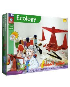 مختبر - مختبر البيئة +150 Ecology