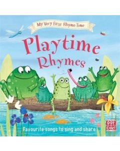 First 100 Words Soft to Touch Board Books