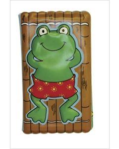 Bathing Beauties Frog