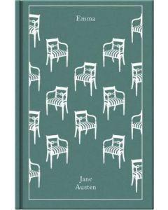 Emma (Clothbound Classics)
