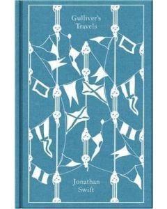 Gulliver's Travels (Clothbound Classics)