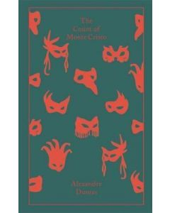 The Count of Monte Cristo (Clothbound Classics)