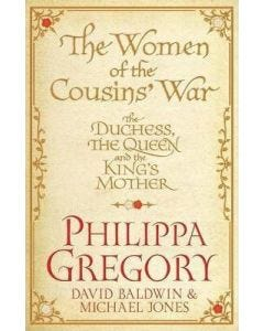 The Women in the Cousin's War