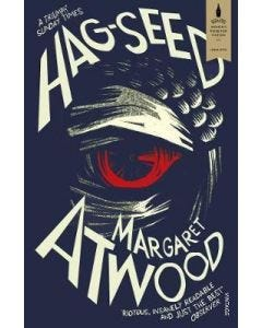 The Hag-Seed: The Tempest Retold Hogarth Shakespeare