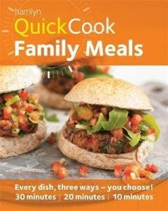 Easy Family Suppers