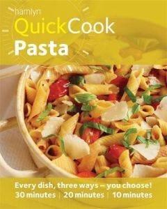 Quickcook: Pasta