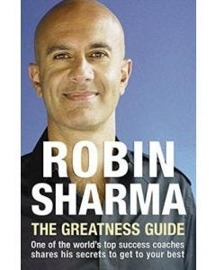 The Greatness Guide: One of the World's Top Success Coaches Shares His Secrets to Get to Your Best