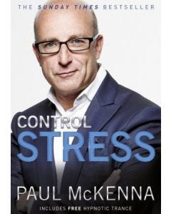 Control Stress: Stop Worrying and Feel Good Now! Book and CD