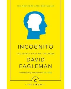 Incognito: The Hidden Life of the Brain