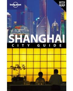 Shanghai Lonely Planet Shanghai