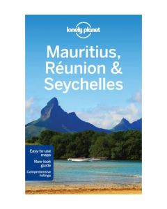 Lonely Planet Mauritius, Reunion & Seychelles Travel Guide