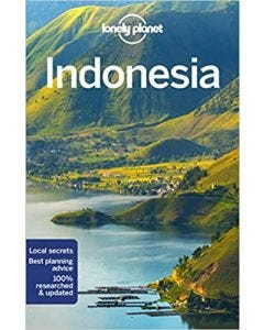 Indonesia (Country Guides)