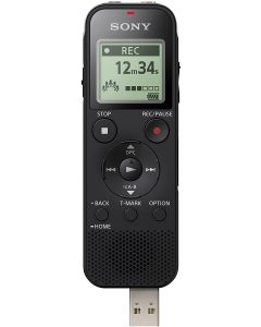 Sony PX470 Digital Voice Recorder PX Series