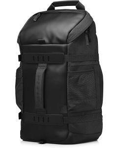 HP 15.6 inch Odyssey Backpack - Black
