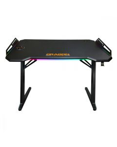 Dragonwar GT-006 RGB Light Effect Pro Gaming Desk
