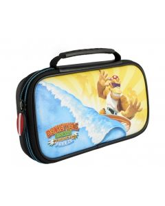 Bigben Nintendo Switch Official Donkey Kong Carry Case