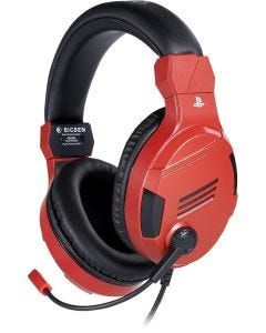 Bigben Stereo Gaming Headset V3 for PS4/PC